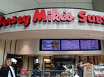 First look inside Orlando airport's new dining pavilion