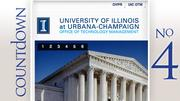 University of Illinois 	 2011-12 licensing income:  $21.4M	 Research expenditures:  $972M