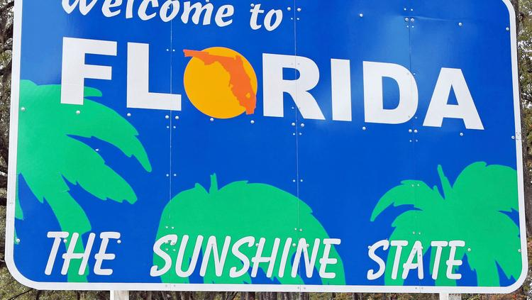A new analysis by WalletHub ranks Florida No. 40 on its 2014 list of safest states to live in.