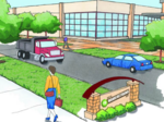 Austin's green industrial park delayed as funds sought