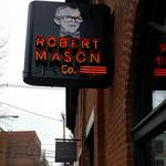 FIRST LOOK: <strong>Robert</strong> <strong>Mason</strong> Co. ready to open in Short North