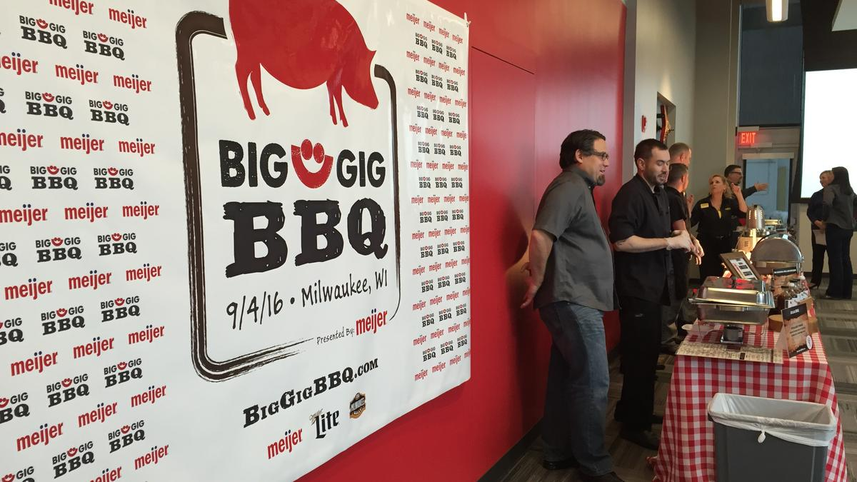 summerfest to host labor day weekend barbecue festival with harley