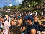 Eddie Aikau surf contest piques Hawaii interest, Hawaii Tourism Authority says
