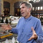 Clay Chastain's light-rail plan scores minor victory