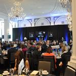 Albany Business Review recognizes seven business leaders at today's Disrupters event