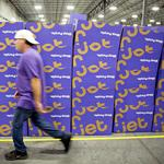 Wal-Mart looks to Jet.com to propel e-commerce efforts