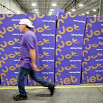 Jet.com acquired e-commerce site Hayneedle in 'opportunistic' move