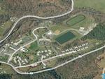 A decommissioned Naval campus in the West Virginia mountains sells for a song
