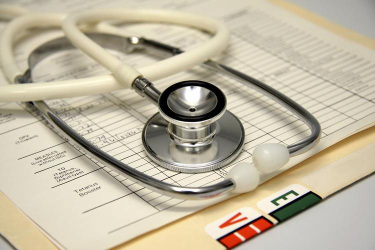 Medical school applications are on the rise