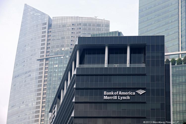 Bank of America plans to dissolve its Merrill Lynch subsidiary but will keep the Merrill Lynch brand for its retail brokerage and investment bank.