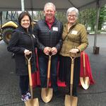 Seattle Humane Society breaks ground for new $30 million facility