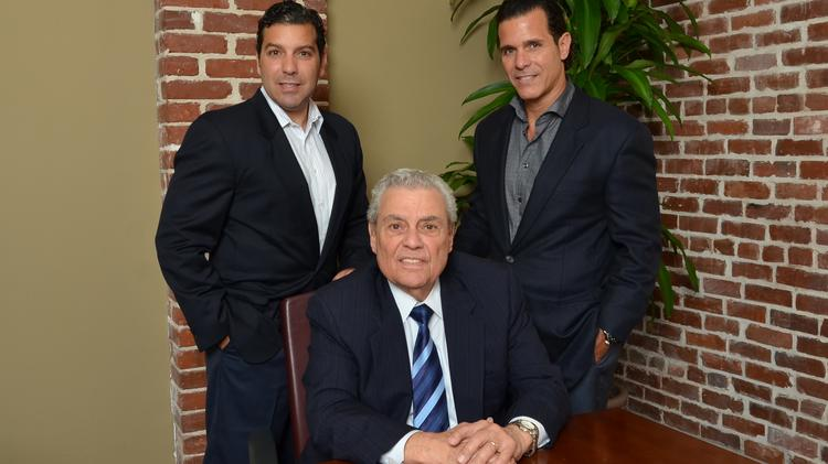 Capitano family, owners of Radiant Oil in Tampa, donate to