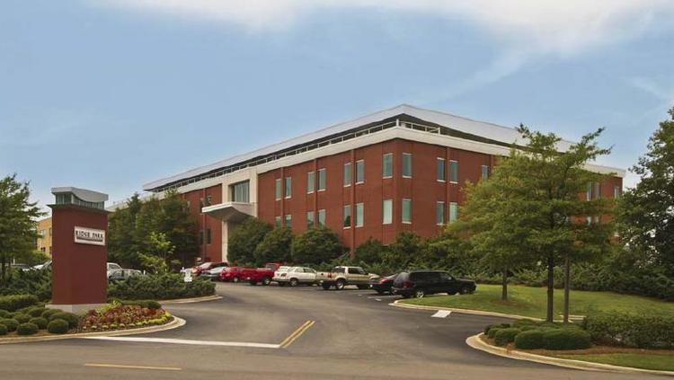 Baptist health system to relocate corporate hq for Park ridge building department