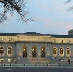 Central Library to become Blues' archival home