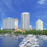 41-story tower to break ground in downtown St. Pete