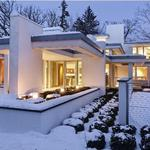 Dream Homes: Contemporary home on Lake Harriet listed for $5M (Photos)