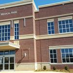 More growth for $8.5M Huntersville medical park