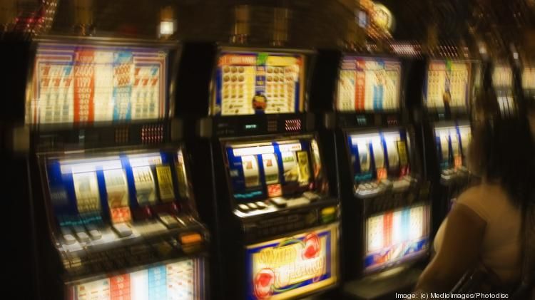 These slot machines are for adults only. But there are plenty out there in arcades that cater to children.