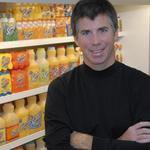 Former Sunny D CEO becomes leader of another firm