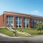 New lab office at N.C. State's Centennial Biomedical Campus slated for 2017 opening