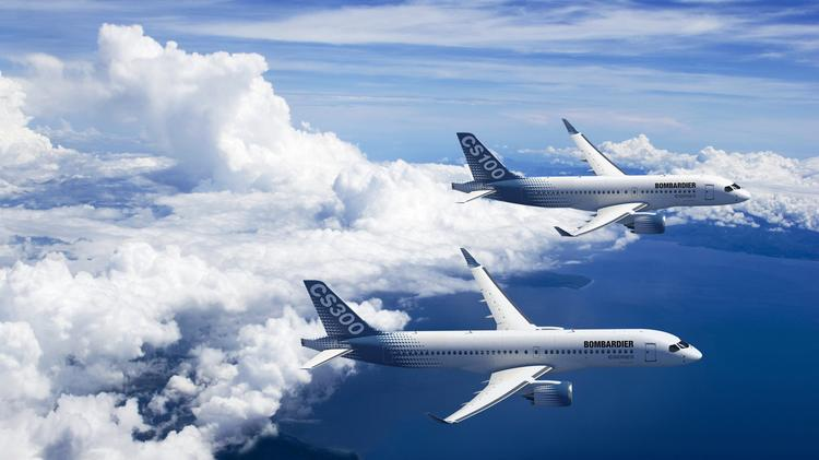 Bombardier has seen delays in both its CSeries passenger jet program and in its new Learjet 85 business jet program.
