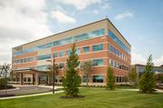 No. 4: Wake Forest Baptist Health - West Campus, Davie County. The permitted value for the project was $36.3 million. Rodgers Builders was the contractor.