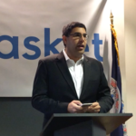 Virginia lures grocery app company away from the District (Video)