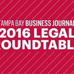 Exclusive: Top local attorneys assess legal trends impacting Tampa Bay businesses now