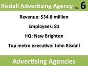 Risdall Advertising Agency