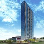 Alexander & Baldwin's The Collection condo project in Honolulu 93% sold