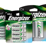 Energizer launches batteries made with hybrid car batteries