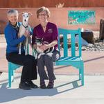 Longtime Animal Humane leader leaves, replacement is familiar face