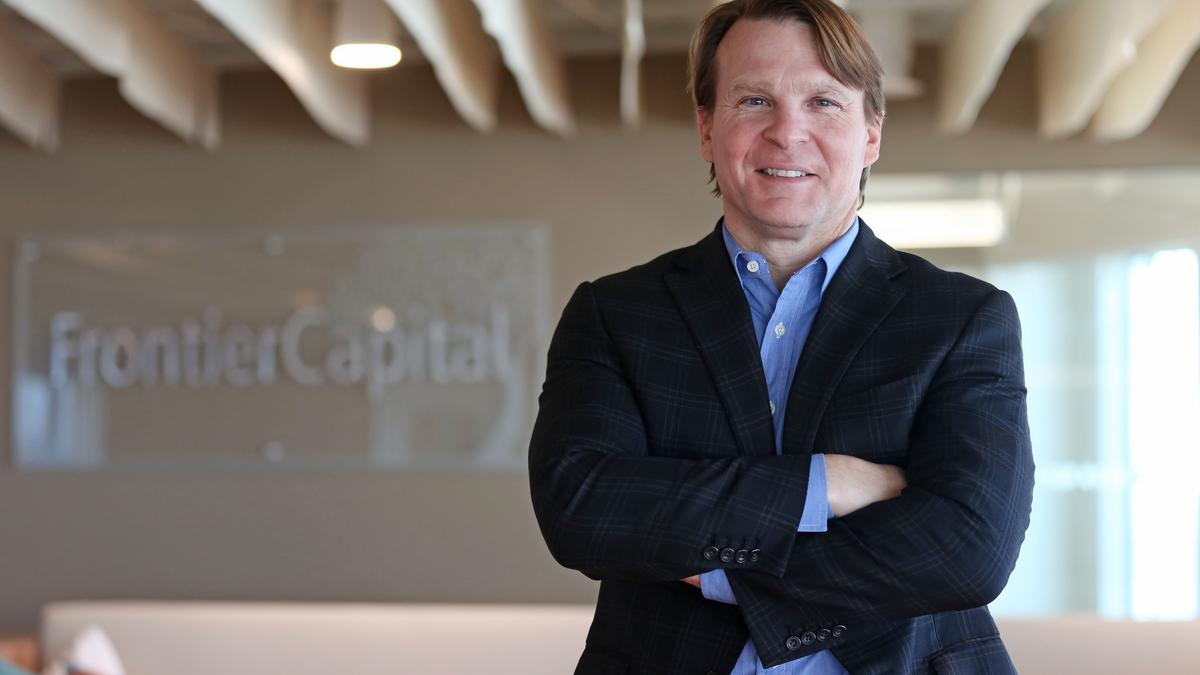 Honda Financial Services Account Management >> Frontier Capital invests in California-based software provider - Charlotte Business Journal