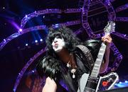 Paul Stanley pouted at me and I didn't feel weird.