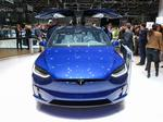 Made in California: Silicon Valley is putting the auto into automobile