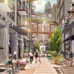 695 units and maker spaces: The mammoth plan for Eckington