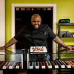 <strong>Phillip</strong> Ashley Chocolates launching partnership with St. Jude