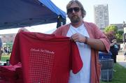 Lebowski Fest is held in cities around the country as a tribute to Joel and Ethan Coen's 1998 film.