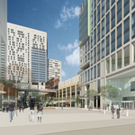 Long-delayed Tremont Crossing project up for review with 'substantial redesign'