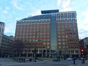 Lawson Commons was built in 1999 and is about 97 percent leased.