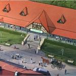 Saint Louis Zoo withdraws offer to buy Grant's Farm