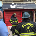 Sharp Dressed Man looks to rebuild after fire hits business
