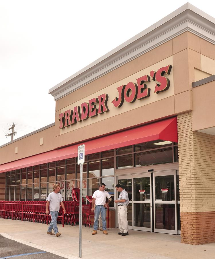 Trader Joe's has announced plans to open four locations in Colorado.