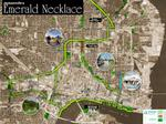 Emerald necklace could have big economic impact for Jacksonville