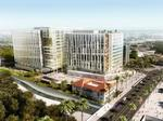 Latest look at Trammell Crow's updated Diridon project (Slideshow)
