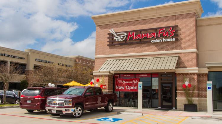 Austin Based Chain Mama Fu S Asian House Prepares To Open In