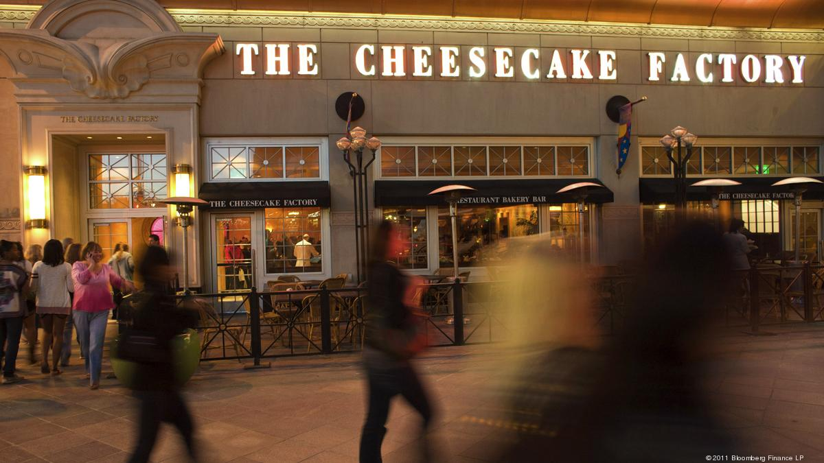 "About. The Cheesecake Factory story begins in Detroit, Michigan in the 's. Evelyn Overton found a recipe in the local newspaper that would inspire her ""Original"" Cheesecake."