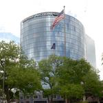 Exclusive: Champion Partners unveils $10M redo of Turtle Creek office tower (Photos)