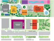 South Beach ACE's plan would also create a connection between the area around the convention center and the neighborhood to the south, which includes the New World Center and Lincoln Road.