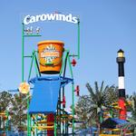Carowinds signs with new reservations partner (PHOTOS)